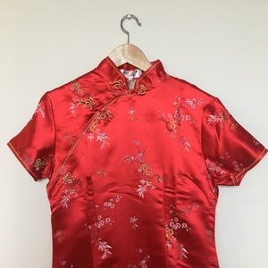 Dresses & Skirts - NWOT ✨ Traditional Chinese Dress